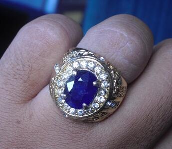 LELANG kerikil (bl safir,ruby,black opal,kalimaya) ends 13-04-14
