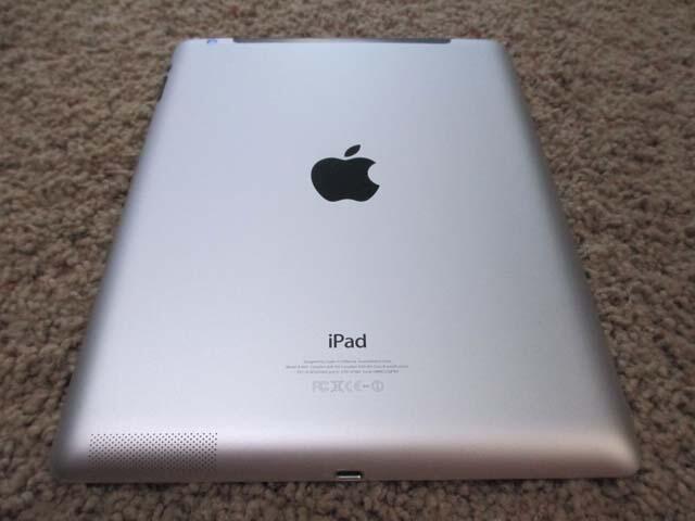 Tablet Ipad 4 4g Wifi celluler 16GB