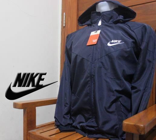 Terjual Jual Jaket Nike Windrunner Parasut