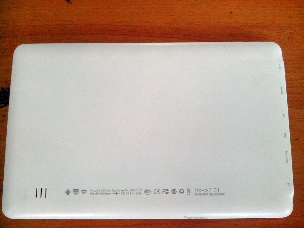 Tablet AINOL NOVO 7 ELF