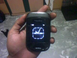 Jual Cepat Blackberry 9670 Style
