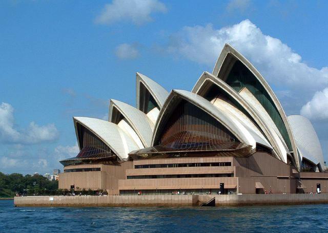 Liburan seru G'Day Mono Sydney 5D with AviaTour