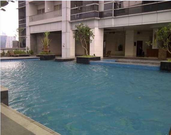 Jual Apartemen Capital Residence - CPT1434JL