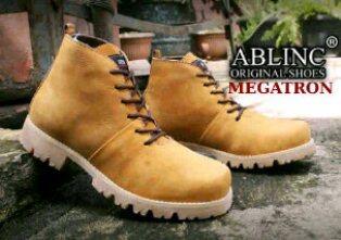 Terjual Ablinc Shoes Sepatu Original Clothing Casual cefb8c84b7