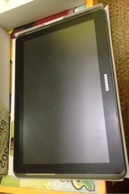 Samsung Galaxy Tab 2 10.1 inch 16 GB Wifi Only