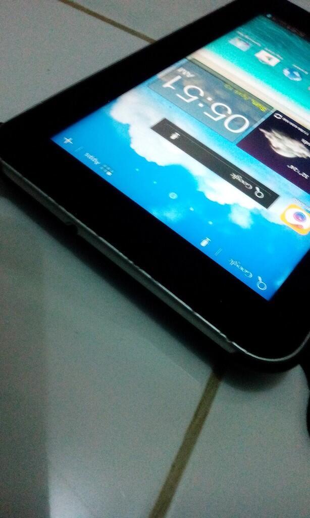 jual Tab Samsung P6200 nego sepuasnya... masuk gan!!!
