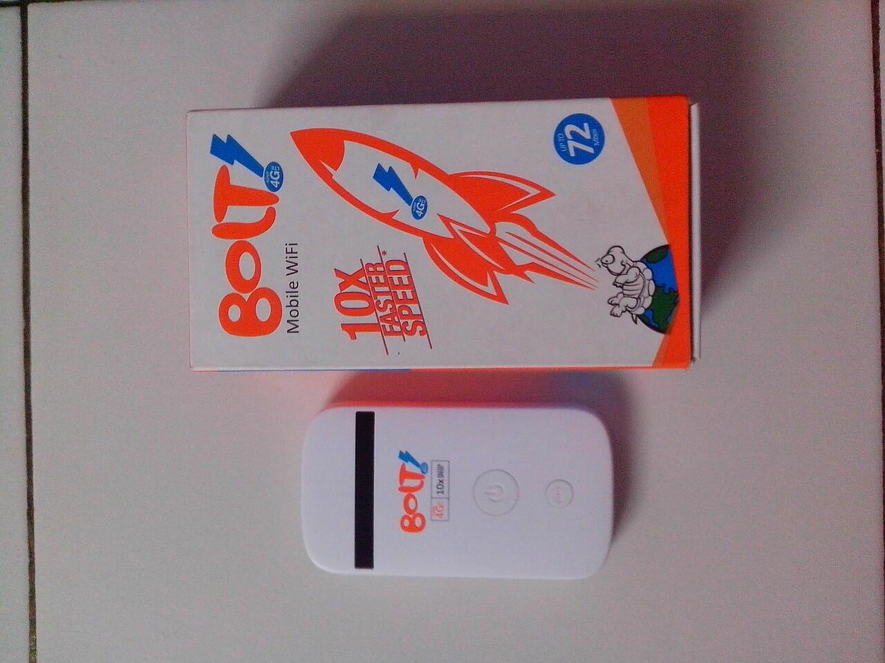 Jual Modem Bolt 4G