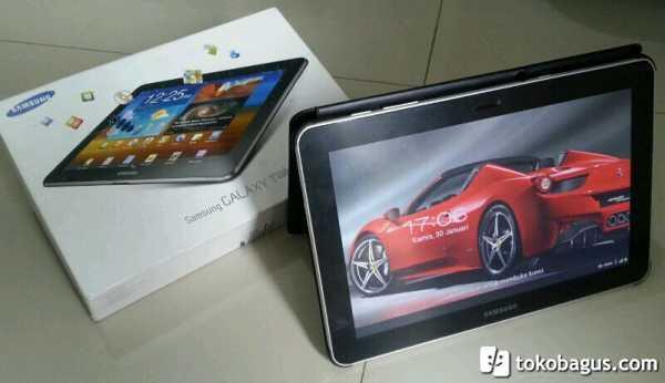 Samsung Galaxy Tab 10.1inch Bisa Tlp N Bbm