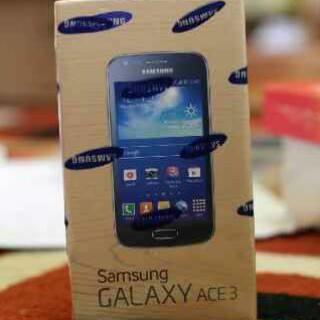 0821 1872 1992 ( telkomsel) Samsung Galaxy Ace 3 Garansi Resmi, New