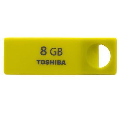 Flashdisk Toshiba Enshu Mini 8GB