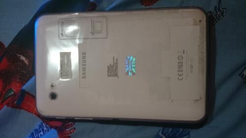 [WTS] Samsung Galaxy Tab 7+ P6200