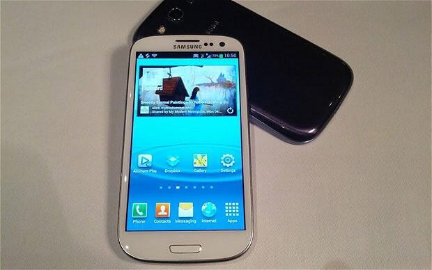 Samsung Galaxy 3 Original