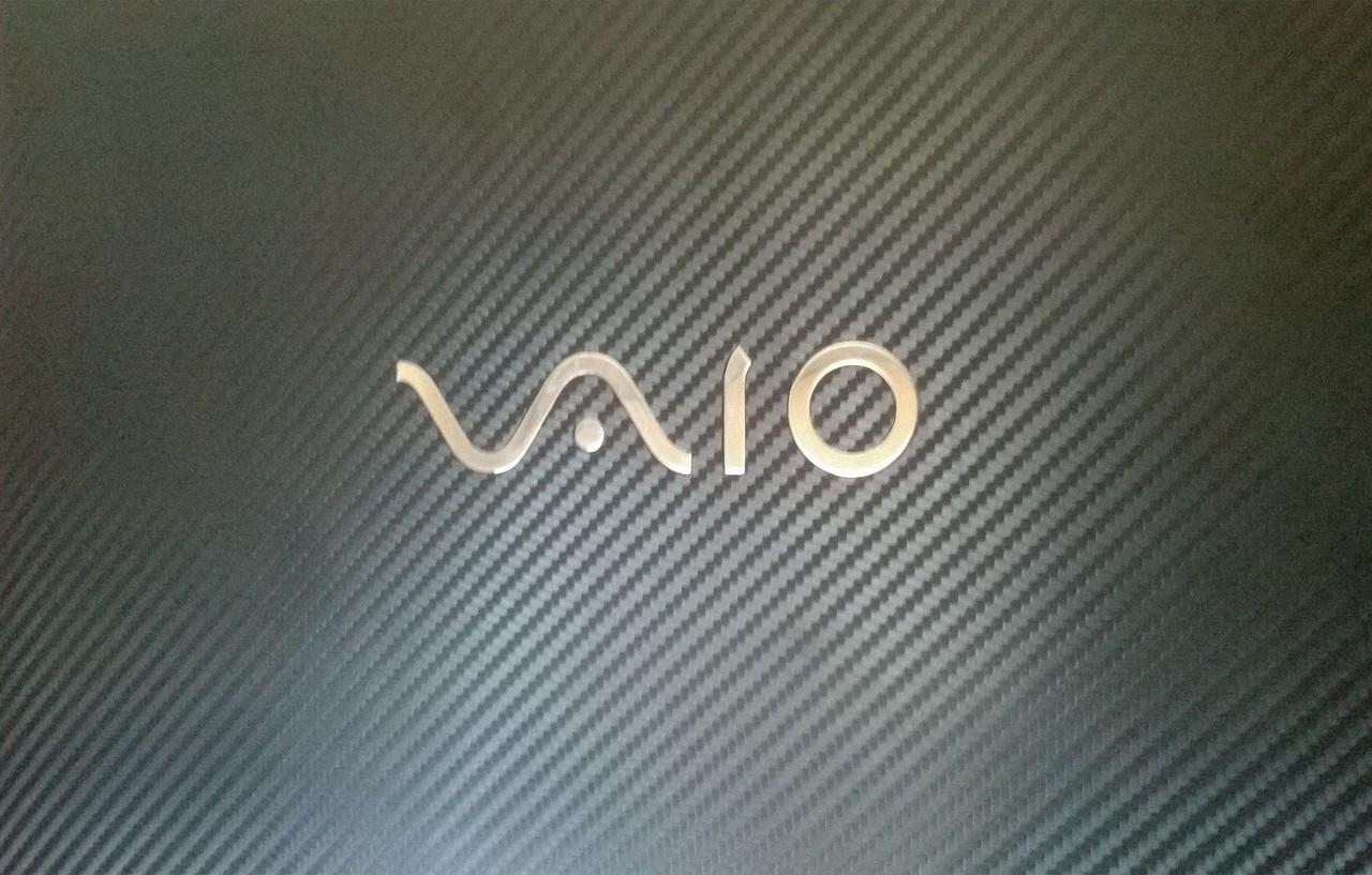 SONY VAIO FIT 14E (SVF14216SGB) BLACK-TOUCHSCREEN