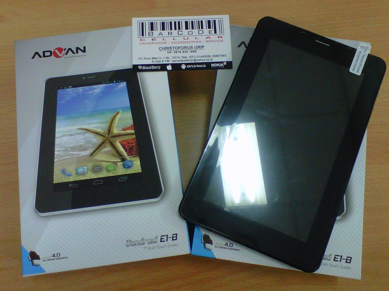 TAB Advan E1 B Support BBM,Telp&Sms . Andromax C JB,Samsung Champ Neo Murah Meriah .