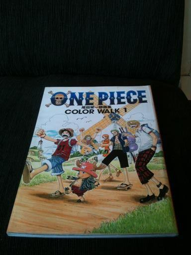 Banyak Komik One Piece dan Death Note Asli Jepang