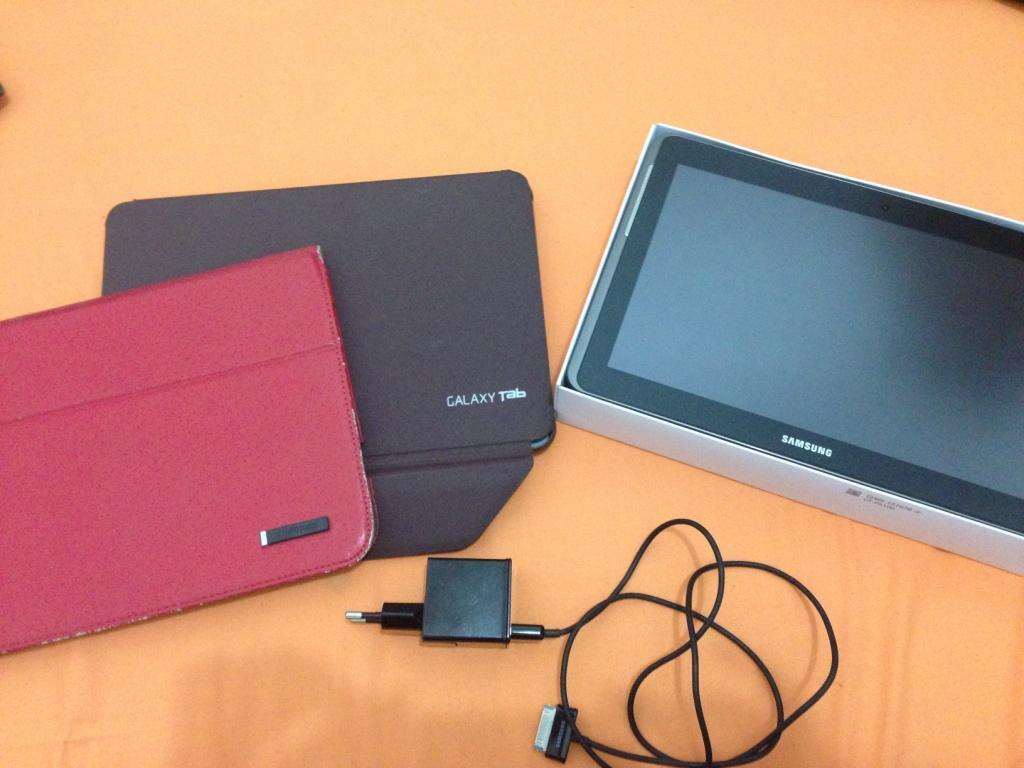 Samsung Galaxy Tab 2 10.1 harga ok dan kondisi mulus 99%