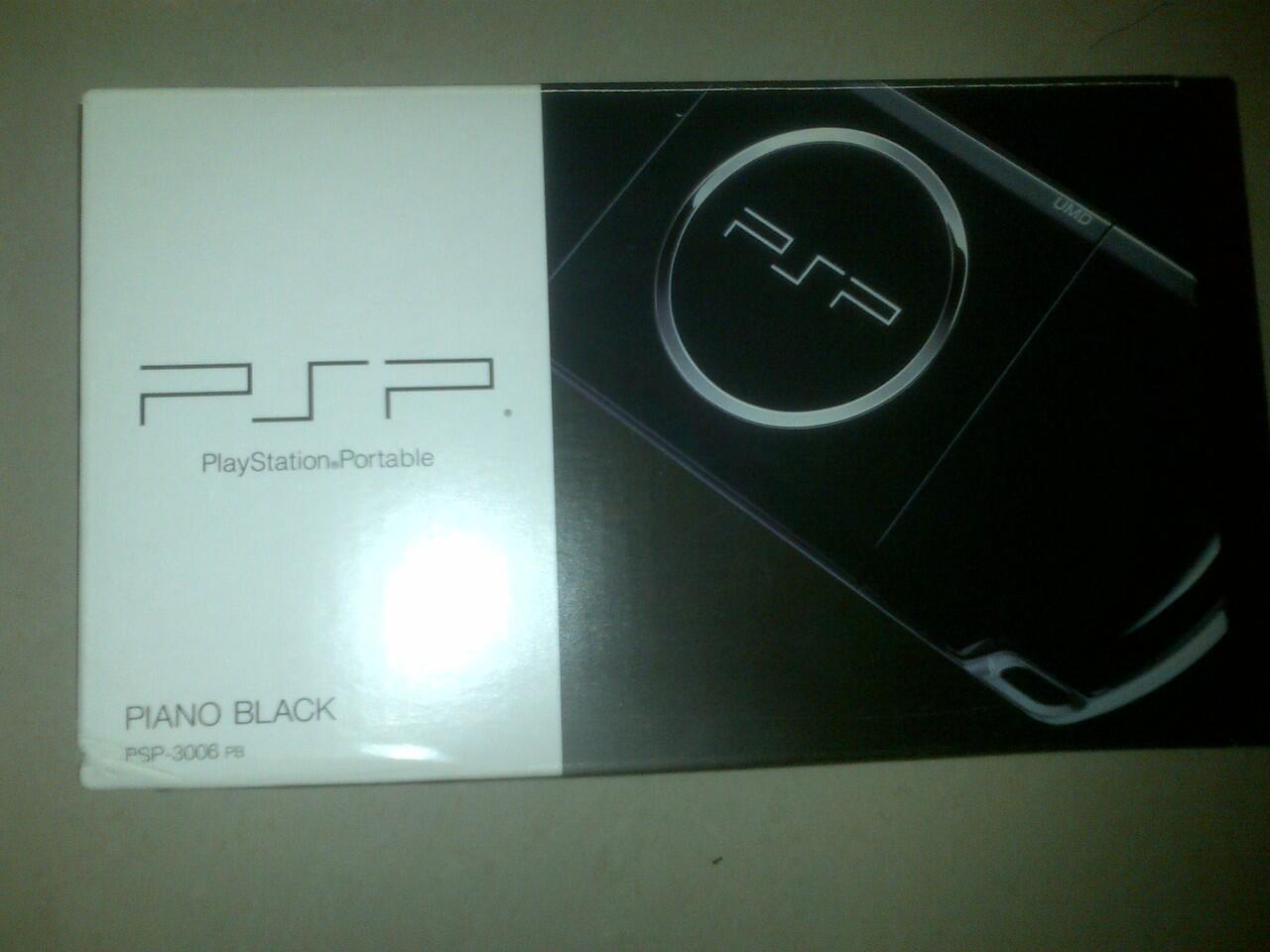 Jual PSP 3006 PB, Headset Razor Kraken Pro dan Kana Dota 2 mouse. Barang second.