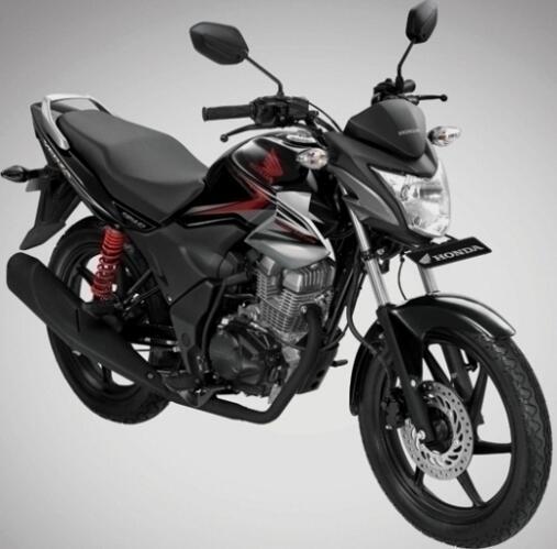 Honda Verza 150 FI CW ( Cash / Kredit Depok )