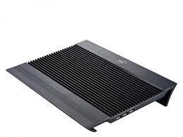 WTS [CYBER] READY STOCK Cooler Laptop/Cooling pad/Pendingin Laptop Deepcool , Targus