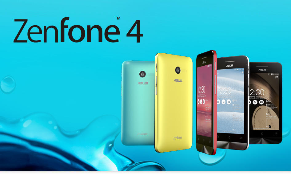 [Official Lounge] ASUS Zenfone 4 - Mobility in style