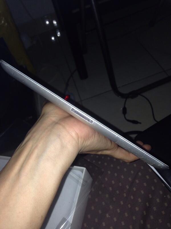 WTS iPad 2 32 GB White