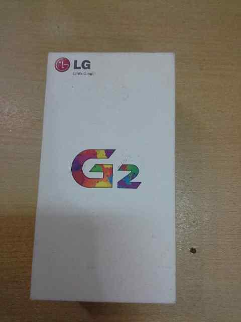 LG G2 White 32GB 2nd Android Like New, Garansi Resmi,Murmer