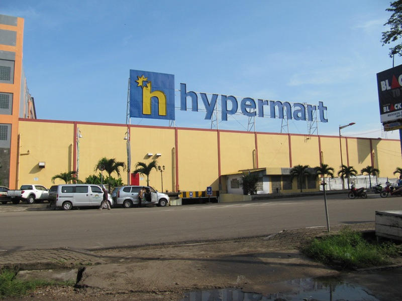 Perbedaan Mini Market, Super market dan Hyper Market | KASKUS