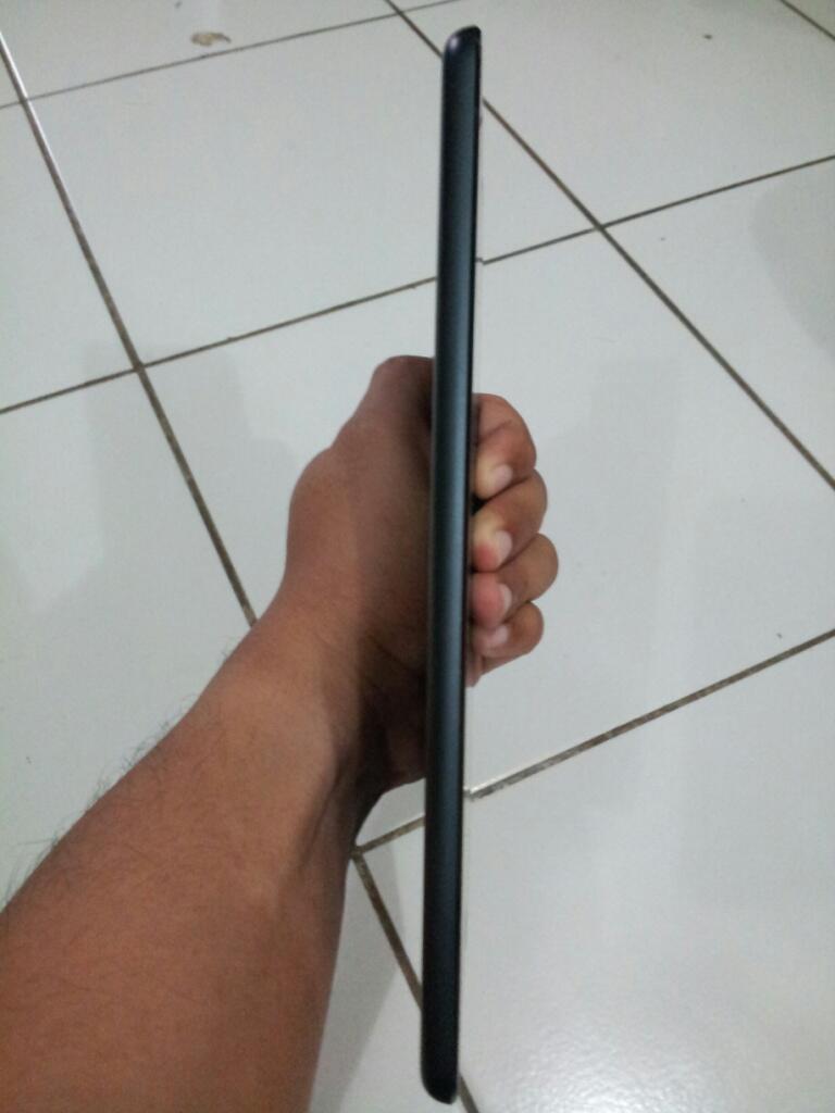 JUAL IPAD MINI WIFI ONLY 16GB BLACK FULLSET