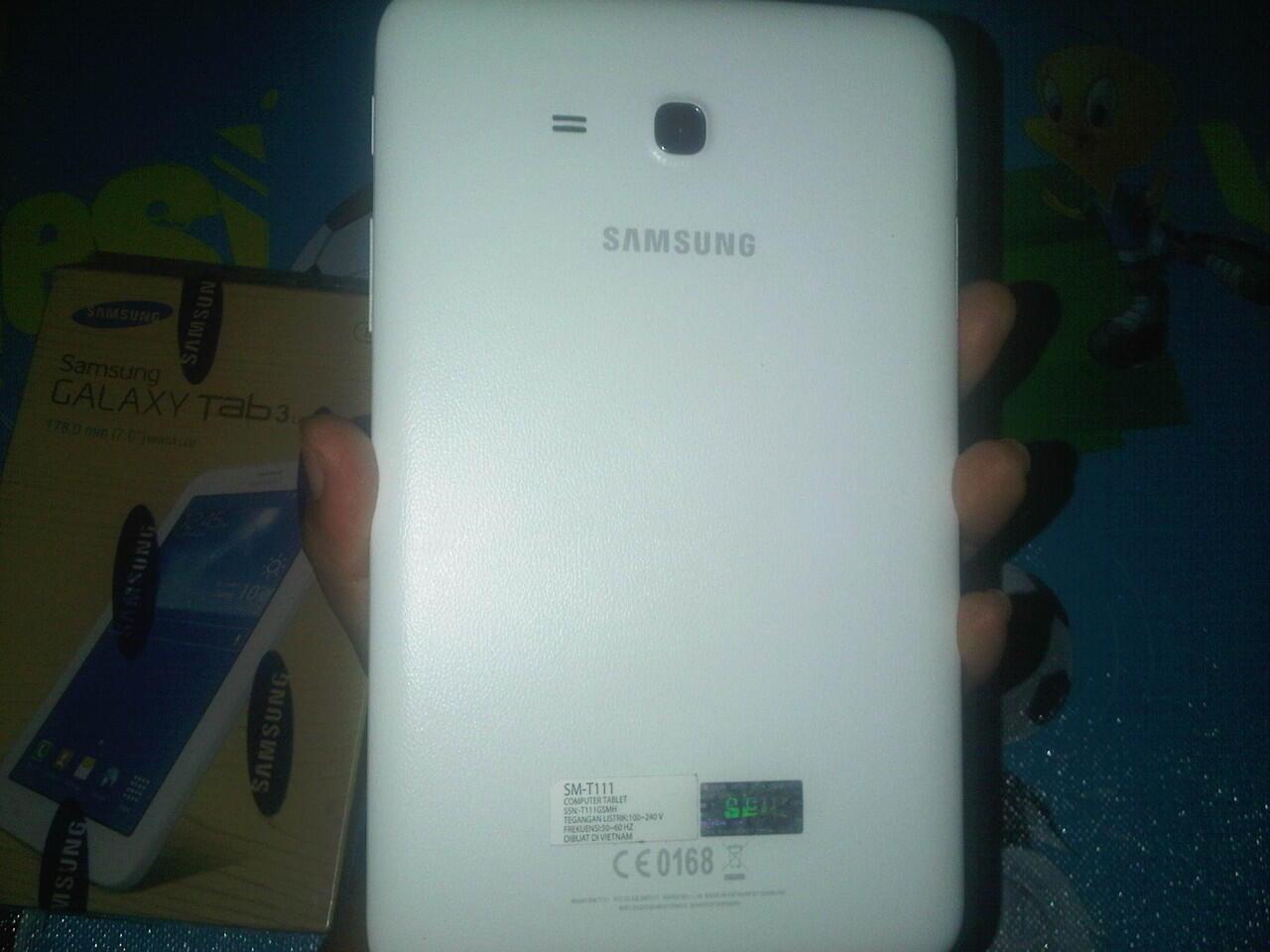 "Samsung Galaxy tab 3 Lite 7"" Mulus"