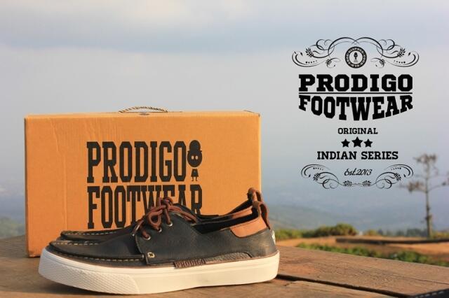 ✌ SEPATU PRODIGO FOOTWEAR & TOODS BENON ✌