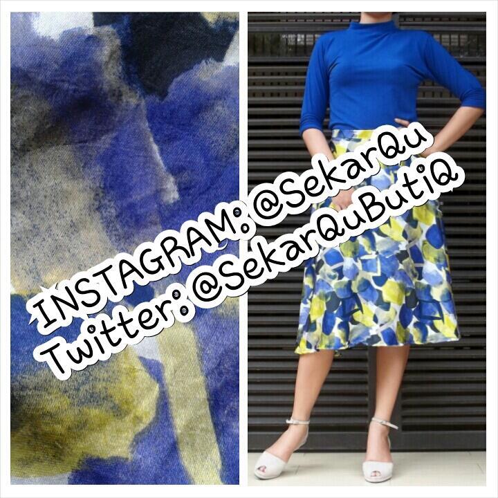 Skirt Murah HANDMADE