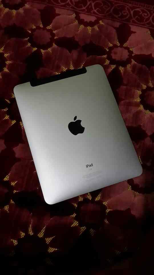 for sale iPad 1 64gb hitam