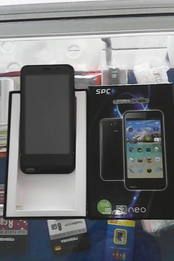 Promo Android SPC S7 Neo ( Harga Termuarah )