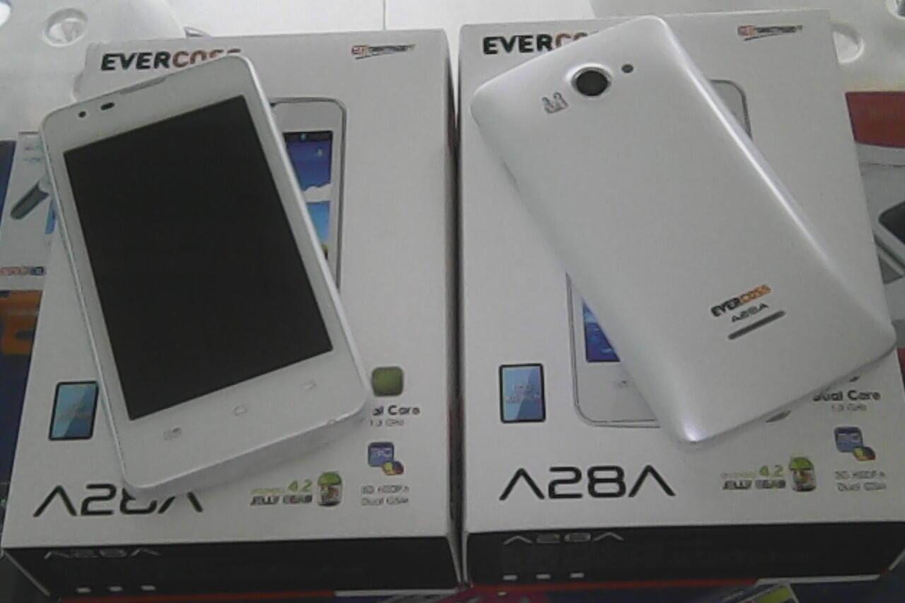 Android Evercoss A28A Harga Termurah