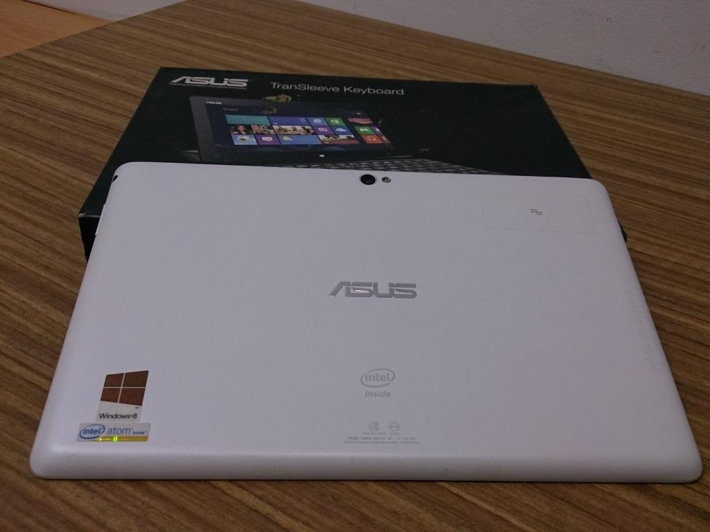 Tablet ASUS VivoTab Smart