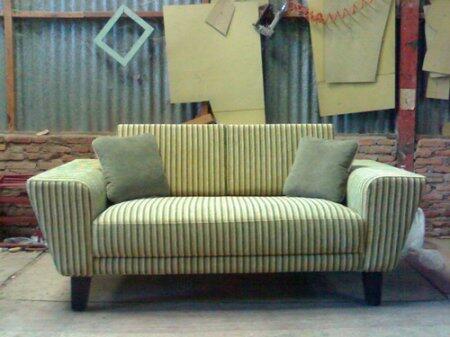 Sofa Minimalis murah mewah harga pabrik 1 jt an