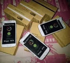 Samsung Galaxy S4 super copy..