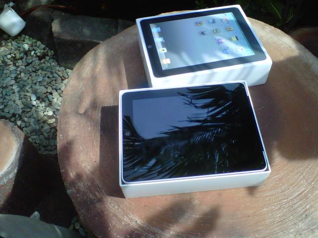 ipad 1 3G wifi 64GB Semarang