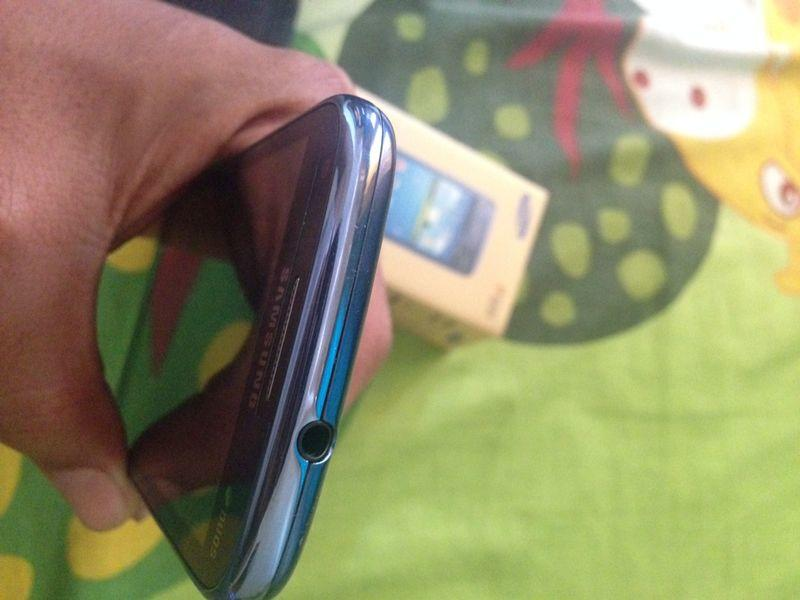 Dijual Samsung Galaxy Core i8262 dual simcard SAMARINDA