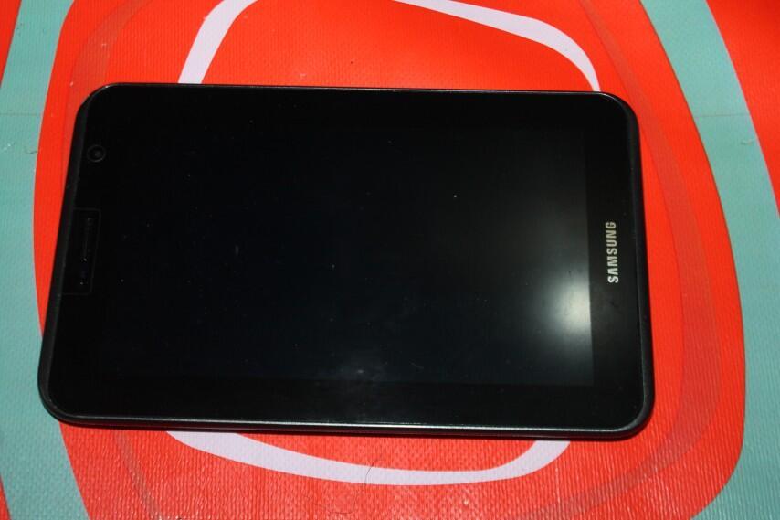 samsung galaxy tab2 P3100.3G 16GB
