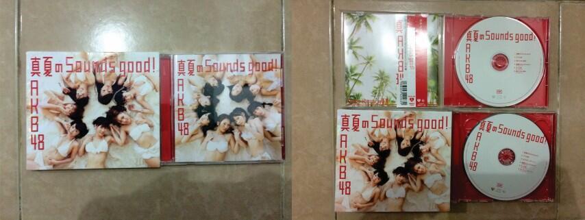 [HOT] AKB48 - JKT48 CD&DVD ORIGINAL 100% & PHOTO