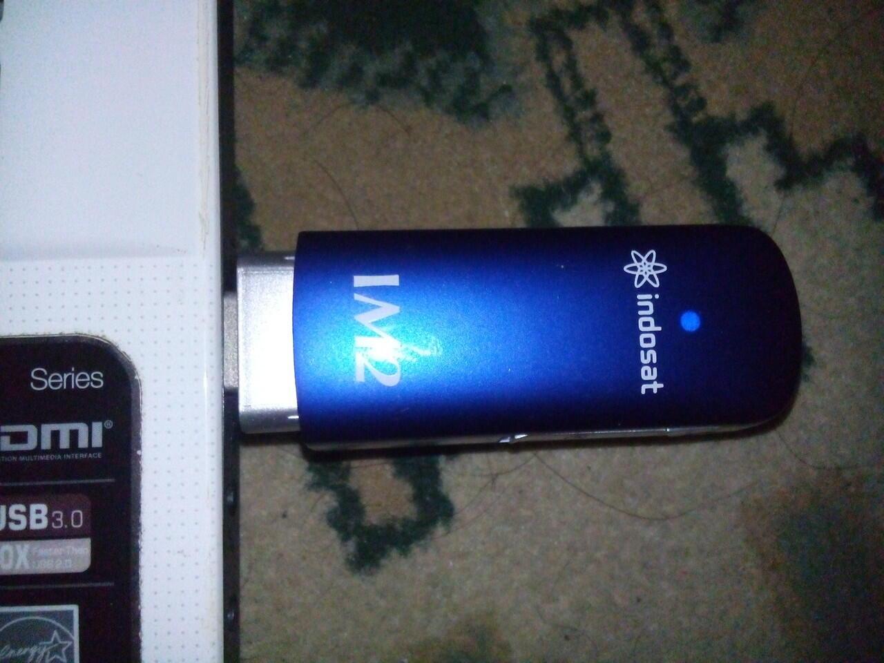 Jual Cepat Modem GSM ZTE MF652 21 mbps