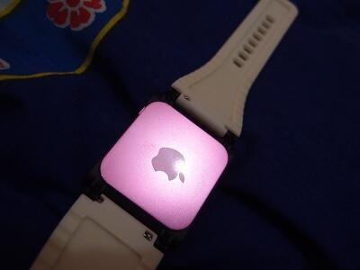 Jual cepat iPod nano 6th gen 16GB (Bonus: iwatch) Termurah seKaskus
