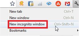 Cara Membuka dua ID Kaskus dalam Satu Browser