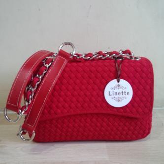 LINETTE BAG (ANOTHER WEBE BAG)