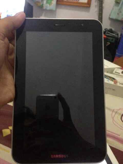 Samsung galaxy tab 7+ 7.0 plus p6200 TERMURAH gan!!