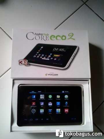 Tablet pixcom androtab core eco 2 590rb nego UMS surakarta