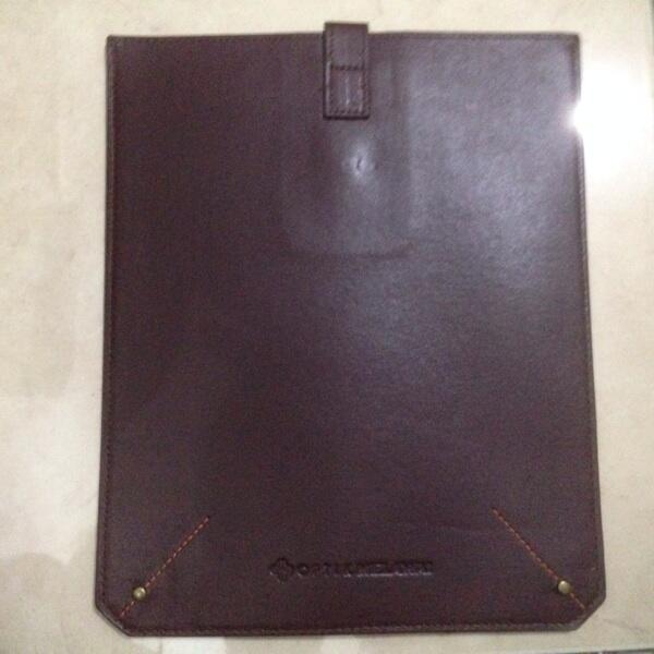 Case iPad 2/3/4