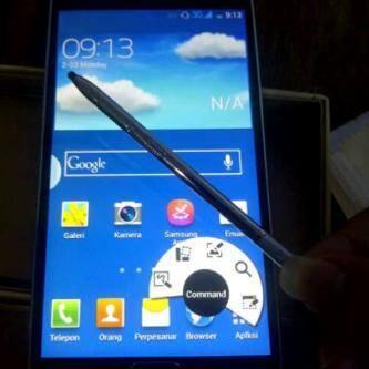 Blackberry dan Replika S4, Note 3, S5 dan i-Phone Bandung