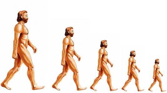 Manusia Zaman Dahulu Besar? Empat Alasan Meruntuhkannya;